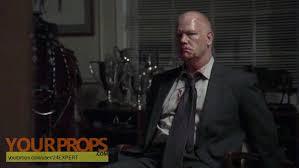 24 AARON PIERCE DAY 5 BLOODY SHIRT original TV series costume