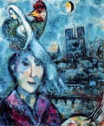 self portrait 1959 1968 marc chagall