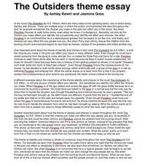 bullying essay prompts for the outsiders case study paper writers bullying essay prompts for the outsiders
