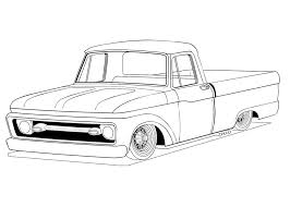 900x643 ford truck coloring pages then block coloring the main shade of