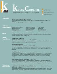 Truly Creative Resume Designs for Inspiration