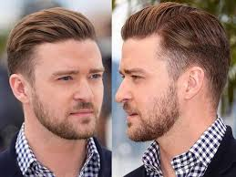 Actually, it's more of a comb up. How To Rock Justin Timberlake Hair For A Hang Out Lewigs