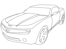 fresh camaro coloring page 93 in for kids with best of pages