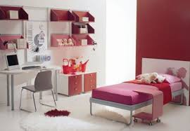 Designer Girls Bedroom Custom Inspiration