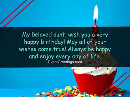 73 Gorgeous Happy Birthday Auntie Messages With Images Events
