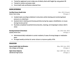Resume For Daycare Teacher Good Objective Resume Examples