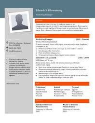Artistic Flyer Free Resume Template By Hloom Com Stuff