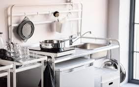 Ikea Small Kitchen Ideas Custom Decorating Design