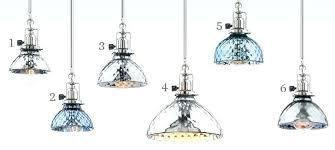 mercury glass pendant blue mercury glass pendant lights and lighting glass pendant lights for bathrooms brass