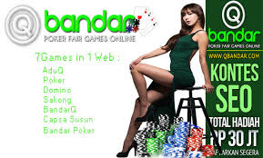 Poker Fair Games Online Dan Kontes Seo Total Hadiah 30 Juta
