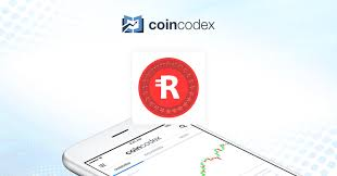 Redcoin Chart Redcoin