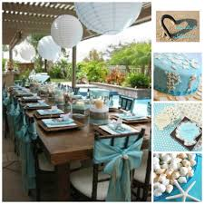 Gorgeous Beach Bridal Shower Inspiration Board on 3d-memoirs.com! Stop by  to  Wedding Shower DecorationsDiy ...