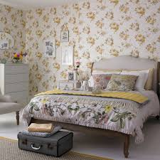 Country Cottage Bedrooms IH David Brittain