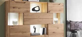 Decker Massivholzmöbel Wohnzimmer Esszimmer Küche