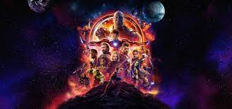 338 Avengers: Infinity War HD ...