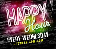 Happy Hour Flyer 6 Happy Hour Flyer Templates Af Templates