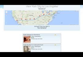 Trip Planner Gas Cost Road Trip Planner Bigred Hacks