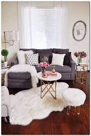 How To Decorating Small Apartment Ideas On Budget The Urban Interior Small Living Room Decor Small Apartment Living Room Apartment Living Room