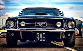 ford mustang fastback wallpaper 15 1920 x 1200