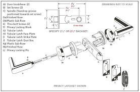 interior door hardware interior commercial door diagram freshittips gentleman door commercial door opener instructions