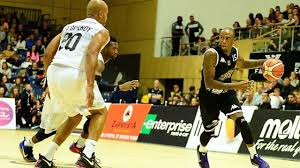 London Lions end long wait for win at Newcastle Eagles after man of the  match display from Kai Williams   Newham Recorder