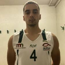 Recrutement Basket - Anthony Laurent - CVBasket