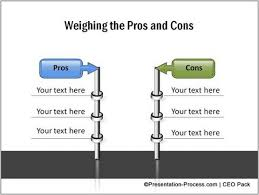 pros and cons chart template co pros and cons chart template