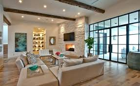 divine living room design ideas with exposed stone wall rock decor exterior