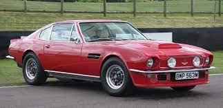 Aston Martin V8 Vantage 1977 Wikipedia