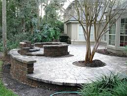image of brick patio wall designs ideas lighting for your garden photo of patio wall art ideas
