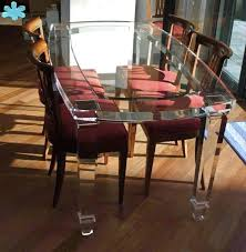 plexiglass desk acrylic desk home plexiglass desk diy