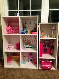 homemade barbie furniture ideas. Homemade Barbie House The Perfect Shelving From Target Thumb Plans Dollhouse Kitchen Furniture . Ideas