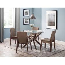 black dining room sets round. Innovative Black Dining Room Chairs Stunning Table And For Glass Set Ideas Sets Round