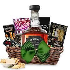 jack daniel s single barrel gift basket jack daniel s single barrel select
