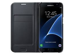 samsung view. galaxy s7 edge led view cover samsung