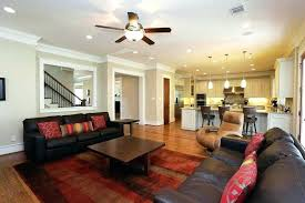 ceiling fans with lights for living room large fan regarding prepare 12