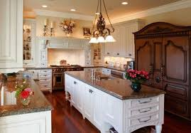 traditional kitchen lighting. traditional home kitchen lighting with elegant ceiling and pendant lamps a