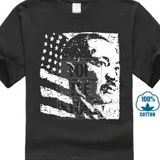 Martin Luther King Shirt Design Martin Luther King Jr T Shirt Mlk Shirts Civil Rights Leader Design Tee 2019 Adult High Quality Print Create Shirts Best T Shirt Online Buy Funky T