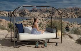 Outdoor Bedroom Outdoor Bed Swing