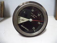 stewart warner parts accessories stewart warner tachometer