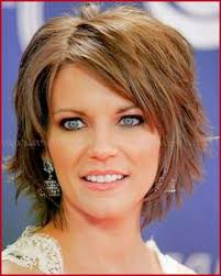 Short Hairstyles Over 50 Fine Hair 352855 Great Short Hairstyles For