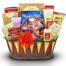 thank you gift baskets