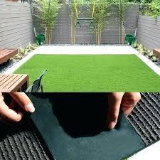 artificial grass rug football field carpeting