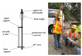 Summary User Guide To The Dynamic Cone Penetrometer