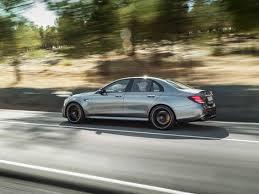 E 63 s 4matic+ особая серия. The 2018 Mercedes Amg E63 Is An Absolute Beast Full Stop Roadshow
