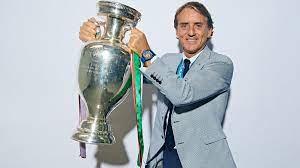 Roberto Mancini - Nichts geht über den Teamgeist | UEFA EURO 2020