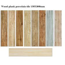 plank porcelain tile flooring natural style wood grain finish porcelain floor tile porcelain tile vs vinyl