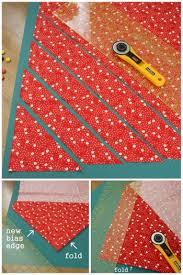 Making Bias Binding For Quilts - Best Accessories Home 2017 & Quilt Along Bias Binding Hand Finishing Washing Make Adamdwight.com