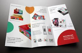 Brochure Design Samples Example Of Brochure Design Example Of Pamphlet Design Pertamini Co