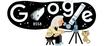 Google, today Doodle tribute to Margherita Hack - time.news - Time News